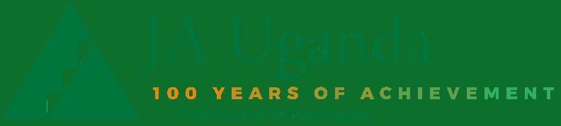 JA Uganda Logo