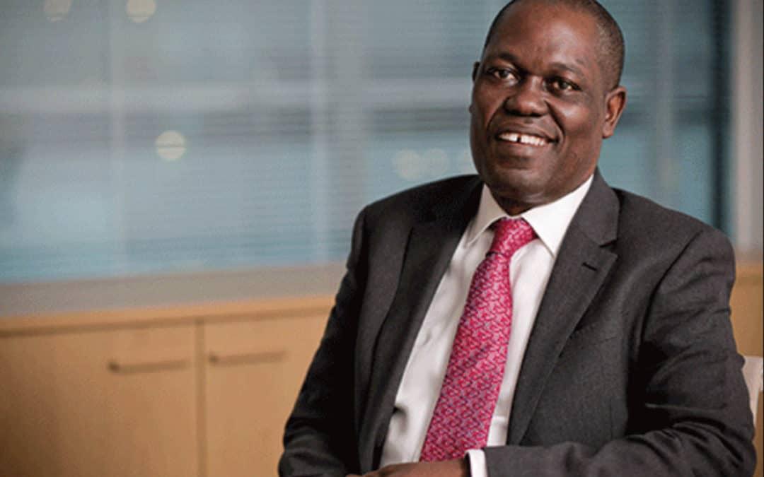 Ade Ayeyemi, Ecobank Group CEO, Joins JA Africa Board